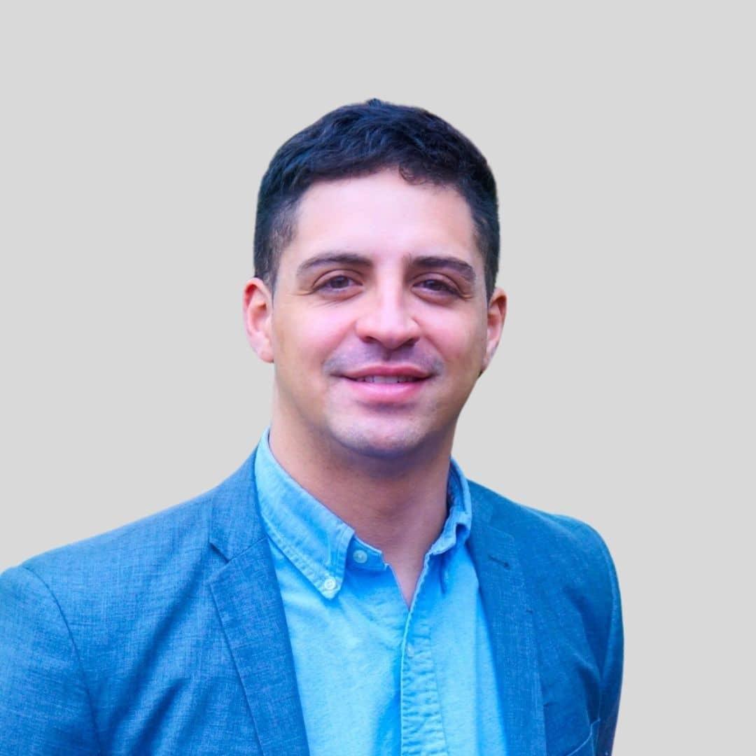 Brandon Ospina
